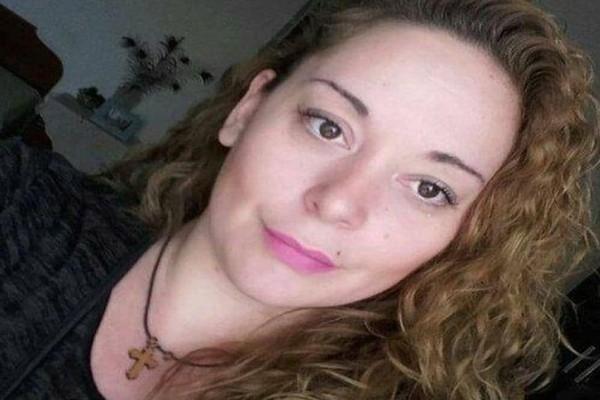 Σπαραγμός και οδύνη: Πέθανε στα 32 της η Αναστασία Αντωνακοπούλου!