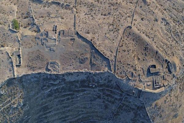 Απίστευτη αρχαιολογική ανακάλυψη στην Κύθνο! (photos)