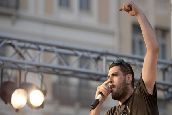 Συναυλίες και συλλαλητήρια στη μνήμη του Παύλου Φύσσα!
