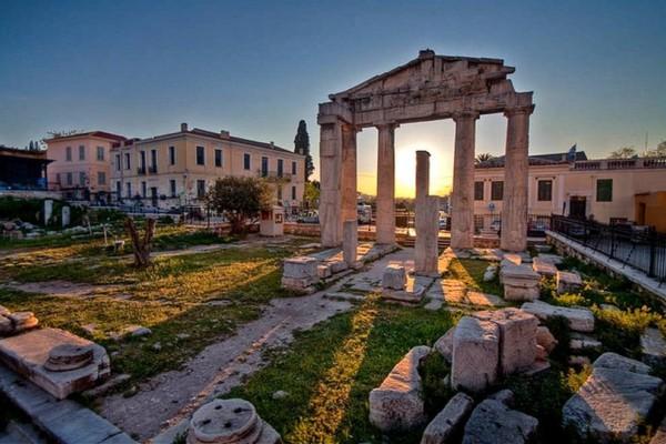 Δευτέρα στην Αθήνα: Ατζέντα εκδηλώσεων για σήμερα (17/09)!
