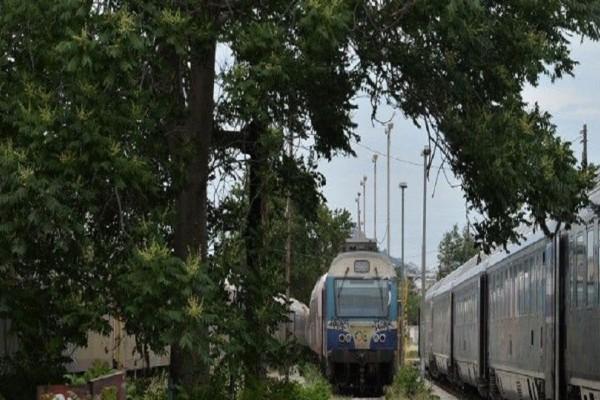 Κανονικά τα δρομολόγια των τρένων Αθήνα - Θεσσαλονίκη!