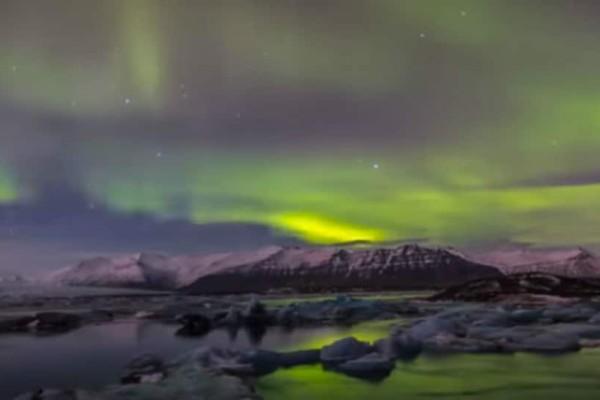 H μοναδική Ισλανδία σε ένα βίντεο που δείχνει όλη την μαγεία της!