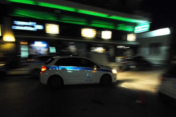 Φρίκη στην Λάρισα: Βρέθηκε κρεμασμένος στο πάρκινγκ του νυχτερινού κέντρου! Τα ουρλιαχτά και ο πανικός