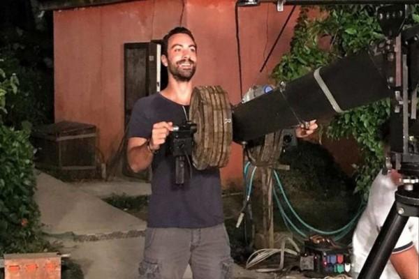 Καραγκιοζιλίκια στον ΣΚΑΙ με τον Τανιμανίδη! Η αποχώρηση από το Survivor και η μεγάλη αποκάλυψη