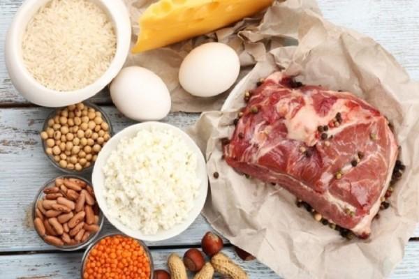 Εσύ το γνώριζες; - 5 πράγματα για την πρωτεΐνη που πιθανόν δεν ξέρεις!