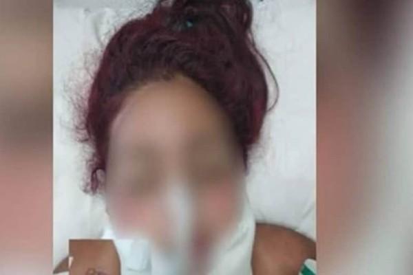 Ζεφύρι: Διέφυγε τον κίνδυνο το κορίτσι που βιάστηκε - Ξύπνησε και μίλησε στην αστυνομία
