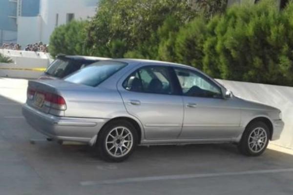 Κύπρος: Με αυτό το όχημα έκανε ο 35χρονος δράστης την απαγωγή των παιδιών (video)
