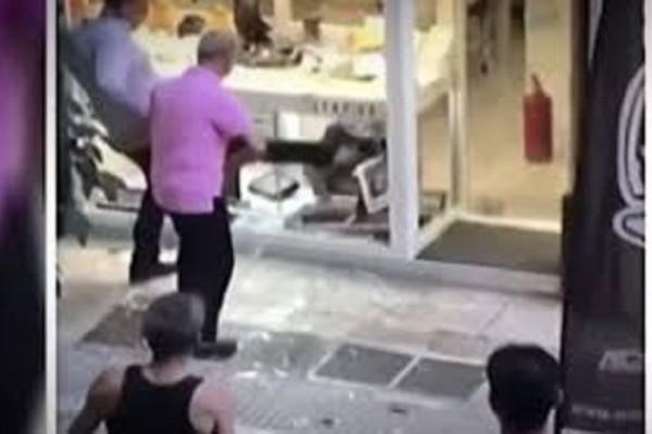Ζακ Κωστόπουλος: Τι υποστηρίζει ο δεύτερος κατηγορούμενος που φαίνεται στο βίντεο!