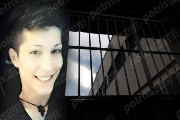 Σοκ: 21χρονη βρέθηκε κρεμασμένη σε κρατητήριο στο ΑΤ Πεντέλης!