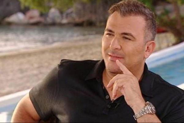Στην τηλεόραση με δική του εκπομπή ο Αντώνης Ρέμος! Σε ποιο κανάλι θα τον δούμε;