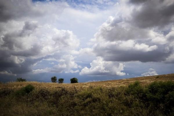 Καιρός: Συννεφιά και πτώση της θερμοκρασίας σήμερα!