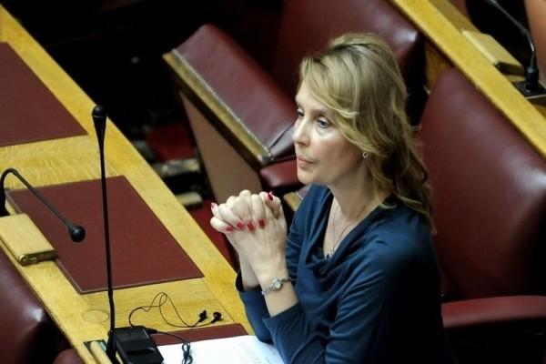 Κατερίνα Παπακώστα για Ρουβίκωνα: Δεν είμαι ευχαριστημένη με την αντιμετώπιση του!