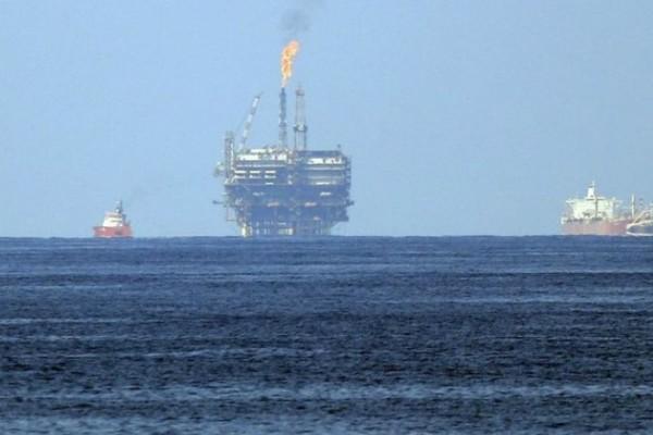 Υποθαλάσσιος αγωγός φυσικού αερίου από Κύπρο σε Αίγυπτο