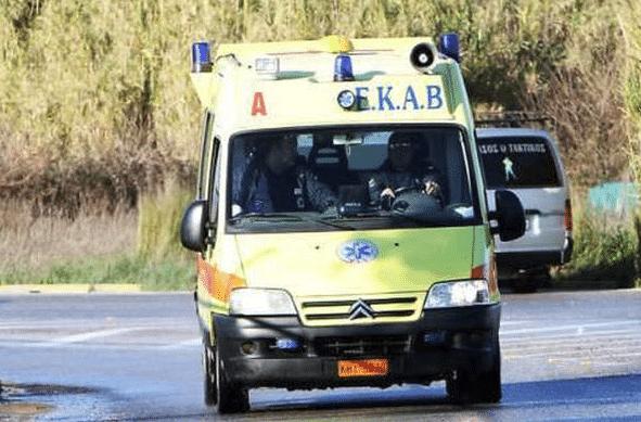 Θεσσαλονίκη: Λεωφορείο παρέσυρε γυναίκα στο κέντρο της πόλης!