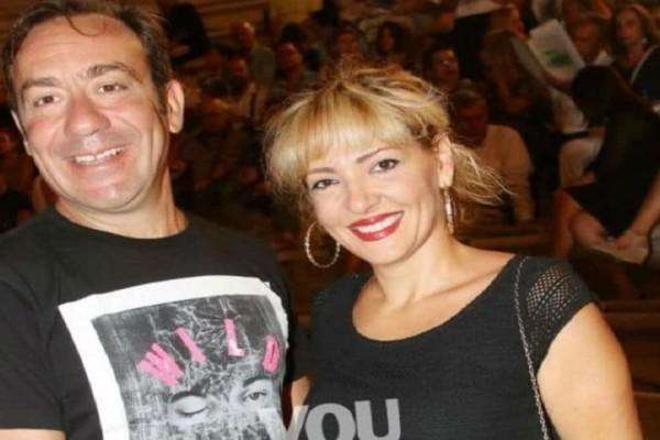 Ηρώ Λούπη - Σωτήρης Καλυβάτσης: Τους τσακώσαμε πιο ερωτευμένους από ποτέ!