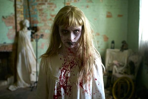 Πώς οι ταινίες τρόμου
