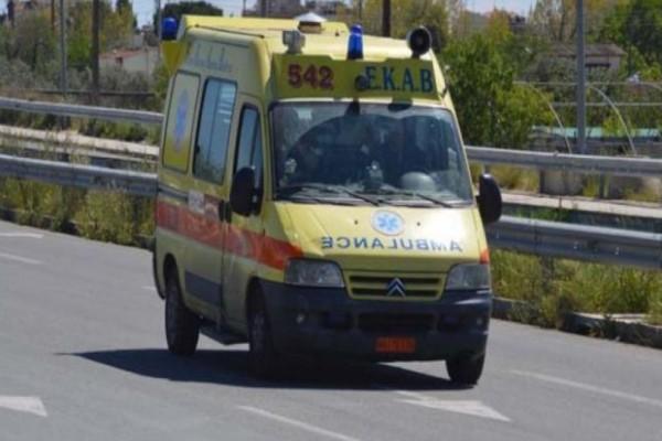 Απίστευτη τραγωδία: Πέθανε από ανακοπή καρδιάς ενώ οδηγούσε ο Γιώργος Αϋφαντής!