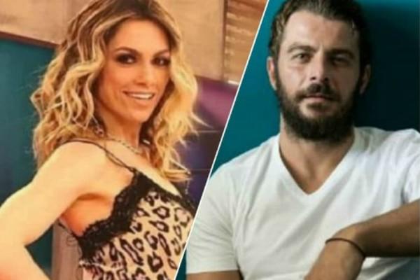 Αγγελόπουλος- Ντορέττα: Το σκηνικό που τους... ξεφτίλισε στον γάμο του Τανιμανίδη!
