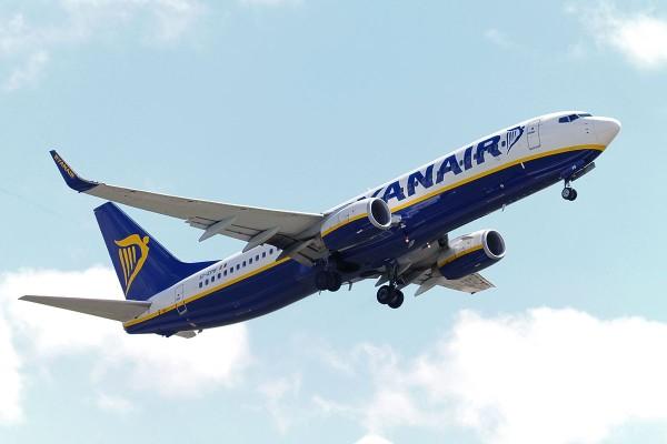 Το νέο δρομολόγιο της Ryanair: Ποιες περιοχές συνδέει για πρώτη φορά;
