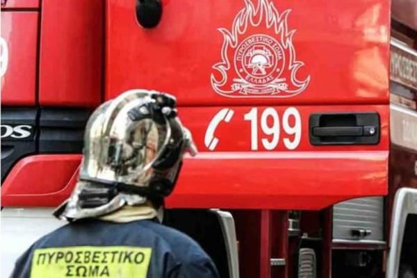 Περισσότερες από 350 κλήσεις έχει δεχθεί η Πυροσβεστική στην Αττική!