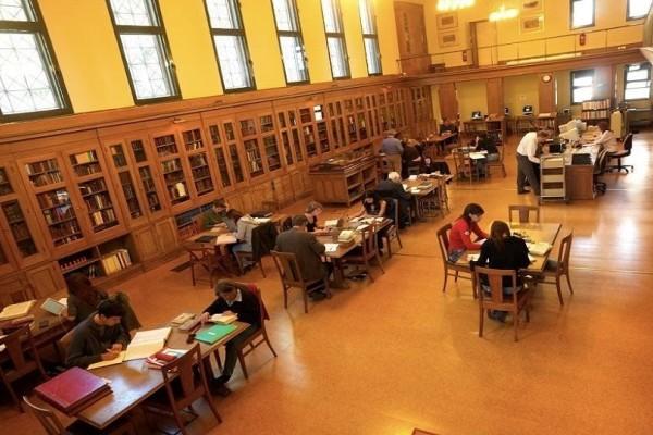 Έρχονται νύχτες κλασικής μουσικής στη Γεννάδειο Βιβλιοθήκη με ελεύθερη είσοδο!