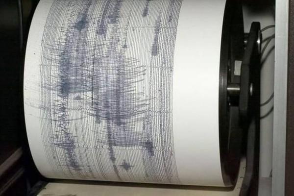 Σεισμός στην Αχαΐα!