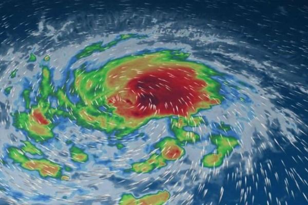 ΗΠΑ: Συναγερμός στην ανατολική ακτή για τον τυφώνα Florence!
