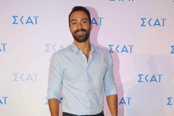 Ο Σάκης Τανιμανίδης βάζει τέλος στις φήμες! Η ανάρτησή του για το Survivor 3