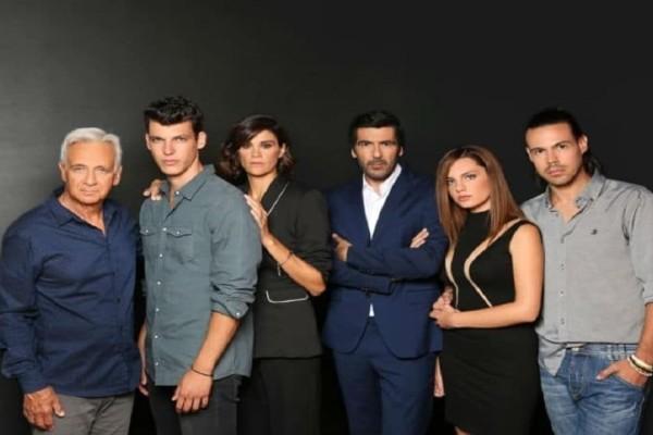 Η νέα σειρά του ΑΝΤ1 που θα σαρώσει σε τηλεθέαση!