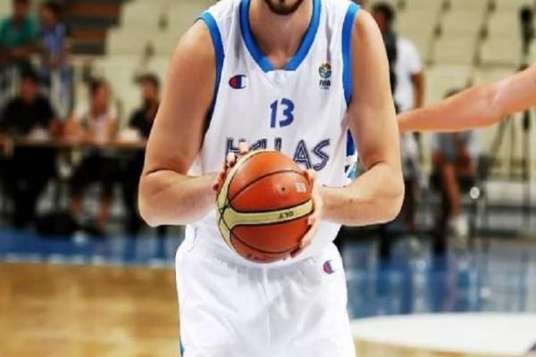 Αποκάλυψη: Παντρεύτηκε διεθνής Έλληνας μπασκετμπολίστας!