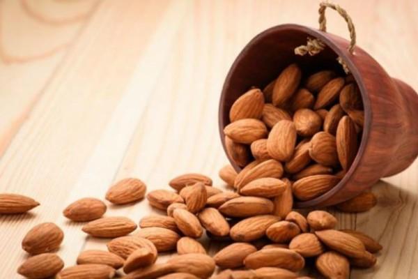 Από ποιον καρκίνο προστατεύουν τα αμύγδαλα; - Μειώνουν και χοληστερίνη, καρδιακά!