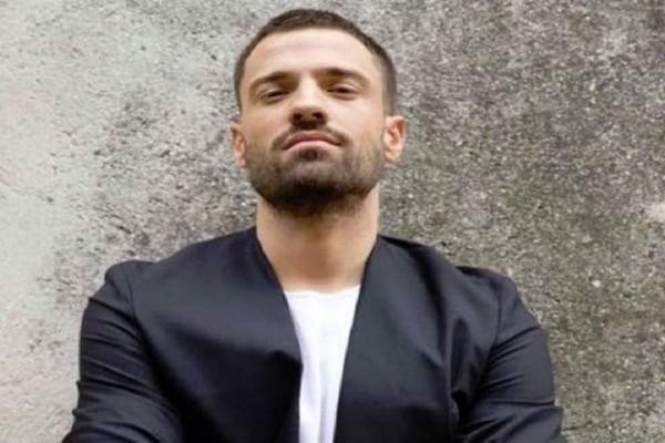 Κωνσταντίνος Αργυρός: Ελεύθερος και ωραίος στη Λευκάδα!