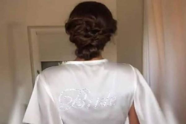 Copy the look: Η Χριστίνα Μπόμπα έκανε το απόλυτο hair trend!