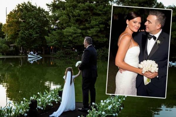 Ρέμος - Μπόσνιακ: Που έκαναν γαμήλιο ταξίδι!