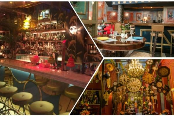 5+1 μαγαζιά στην Αθήνα που πρέπει να επισκεφτείς!