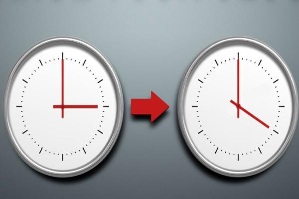 Έσκασε τώρα: Καταργείται η αλλαγή ώρας το 2019: Ποια από τις δύο; Η θερινή ή η χειμερινή;