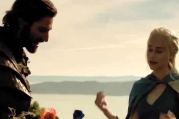 Οι απίστευτες γκάφες στα γυρίσματα του Game of Thrones  (video)