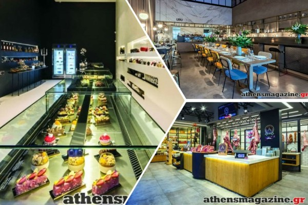 5+1 μαγαζιά στη Γλυφάδα που πρέπει να επισκεφτείς!