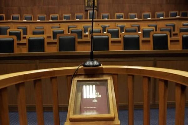 Σας αφορά: Κλείνουν τα δικαστήρια! - Στάση εργασίας των δικαστικών υπαλλήλων