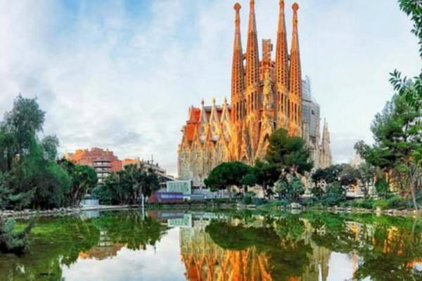 Οι 5 πιο εντυπωσιακές αλλά και διάσημες εκκλησίες του πλανήτη! (Photos)