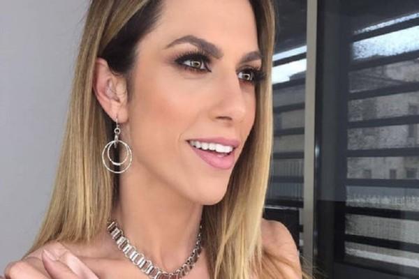 Ντορέττα Παπαδημητρίου: Τι απαντά για το τηλεοπτικό «διαζύγιο» με τον ΣΚΑΙ;