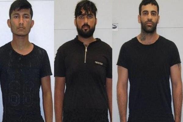 Έγκλημα στου Φιλοπάππου: Οι δράστες είχαν διαπράξει ακόμη τρεις ληστείες! - Εκτιμάται πως έχουν κάνει περισσότερα αδικήματα!