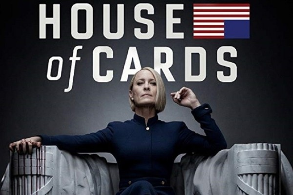 «House of Cards»: Το πρώτο teaser trailer της τελευταίας σεζόν!