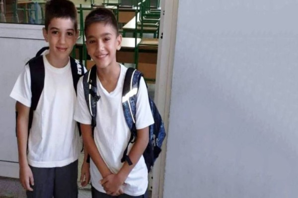 Τέλος στο θρίλερ με την απαγωγή των δύο 11χρονων αγοριών!