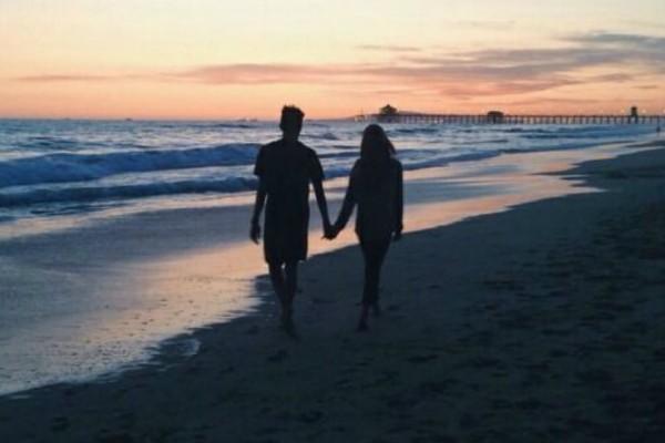 Αληθινή εξομολόγηση: «Σε μια παραλία ξεκίνησαν όλα, και σε μια παραλία τελείωσαν!»