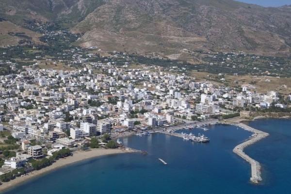 Κάρυστος: Μία ανάσα από την Αθήνα! - Ένα σύντομο ταξιδάκι στη Νότια Εύβοια!
