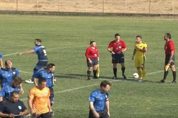 Κλάμα: Επική περιγραφή γκολ σε αγώνα τοπικού πρωταθλήματος στη Θράκη! (video)