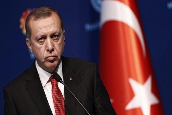 Oι προκλήσεις Ερντογάν συνεχίζονται: «Θέμα λίγων λεπτών να φτάσει ο στρατός μας στην Κύπρο»