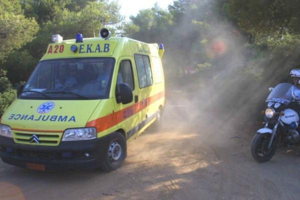 Θρίλερ στην Κρήτη: Αγρότης βρέθηκε νεκρός στο κτήμα του