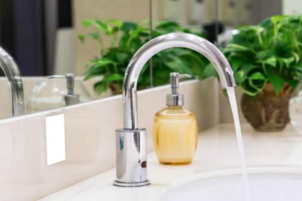 Καθαριότητα στο σπίτι:  Έτσι θα εξαφανίσετε τα άλατα από τα πιο βρώμικα σημεία του σπιτιού!